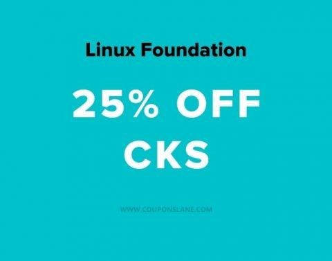 CKS Coupon code