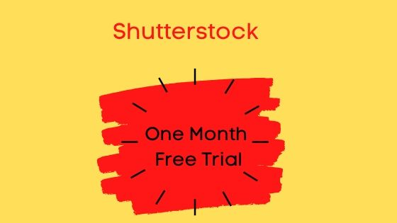 shutterstock coupon