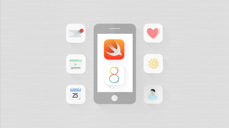 complete ios and swift course coupon
