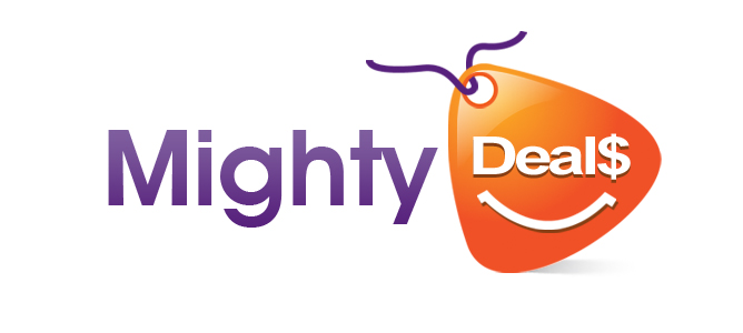 Mightydeals coupons