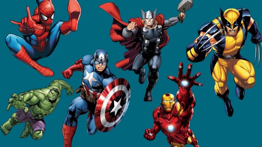 comic book creation course
