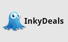inkydeals coupons and deals