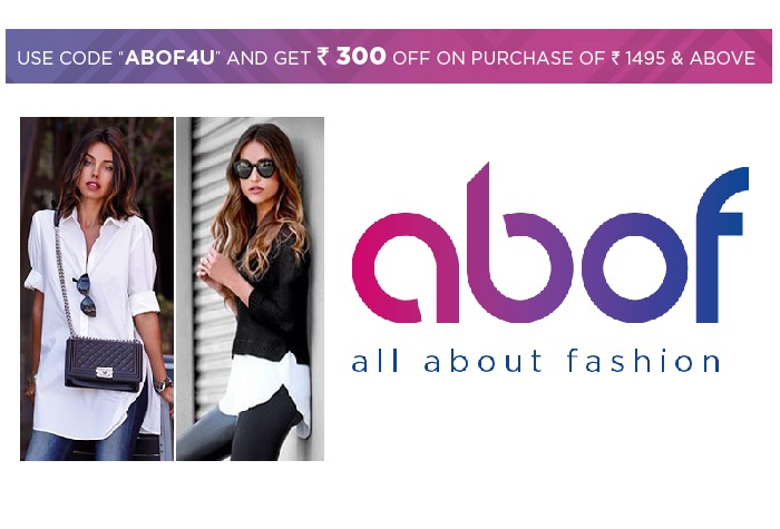 abof discount coupon
