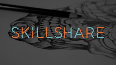 skillshare offer