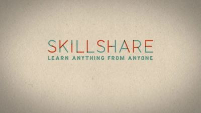skillshare 99% offer