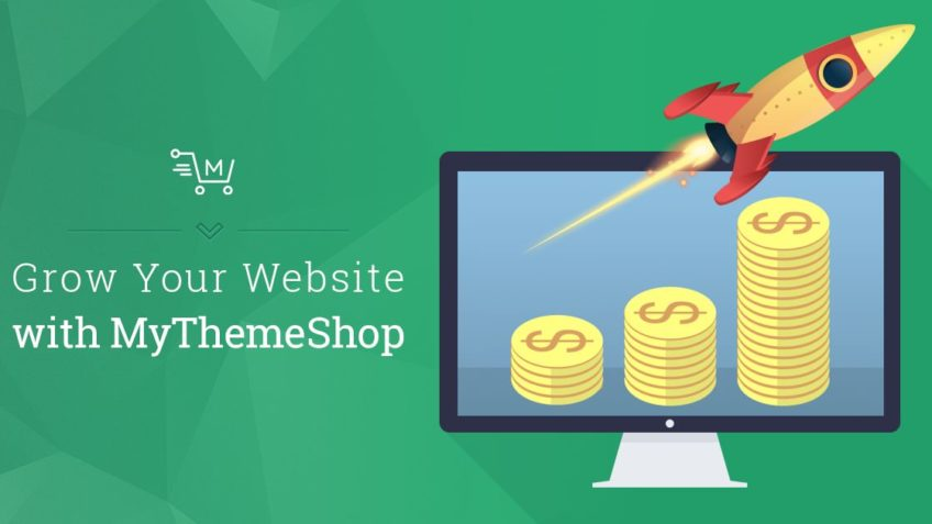 85% off Mythemeshop Site-Wide Offer