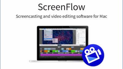 telestream screenflow discount coupon