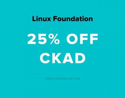 CKAD Coupon code