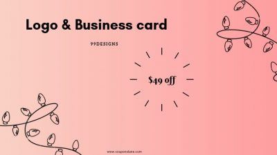 99designs coupon
