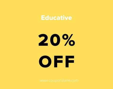 Educative coupon