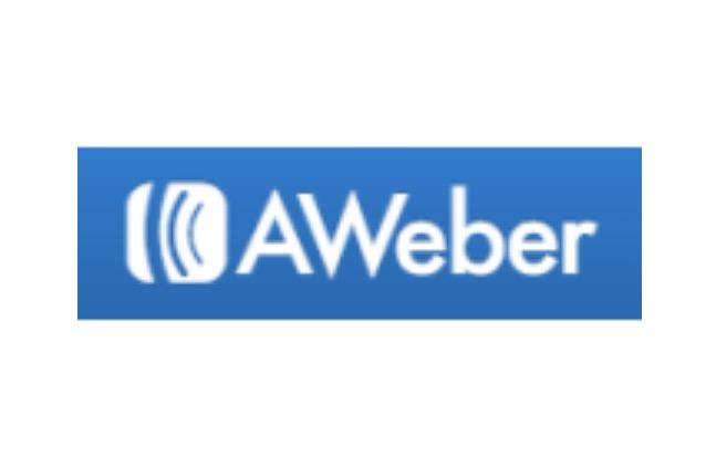 AWeber Coupon code