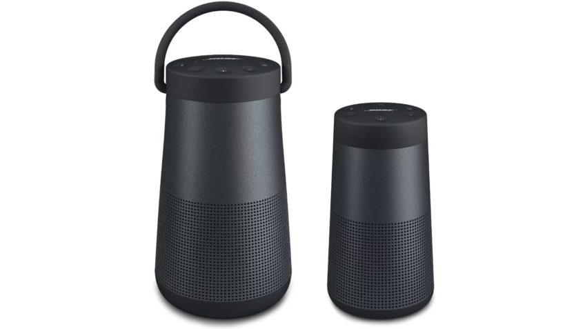 Bose - SoundLink Revolve+ Bluetooth speaker coupon