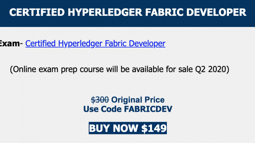 Hyperledger Fabric Administration Bundle
