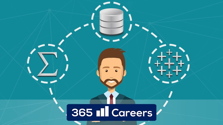The Business Intelligence Analyst Course 2019