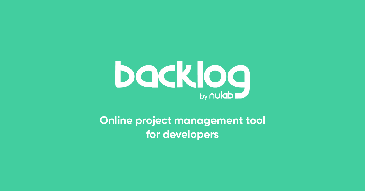 backlog coupon code
