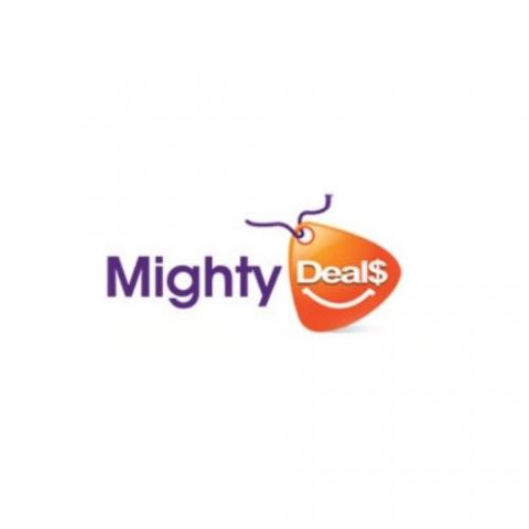 mightydeals coupon