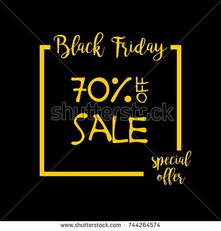shutterstock black friday deal