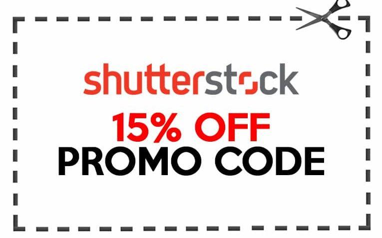shutterstock-promo-code